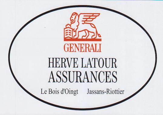 Assurances Herve Latour