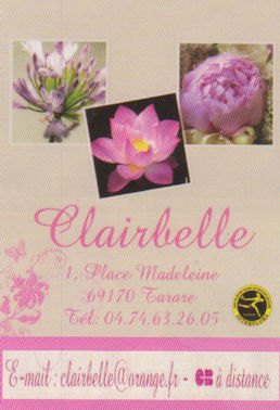 Clairbelle