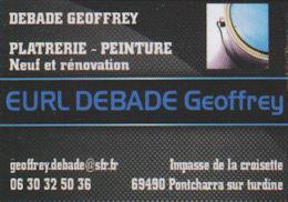 Debade Geoffrey