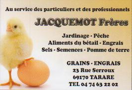 Jacquemot Freres