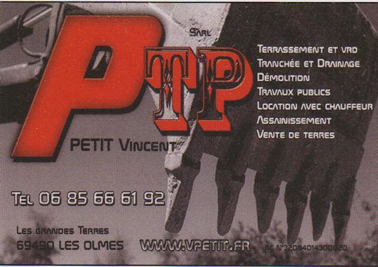 PTP Terrasement
