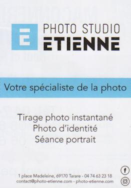 Photo Studio Etienne