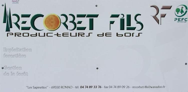 Recorbet & FILS
