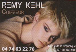 Remy Kehl