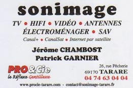 Sominage