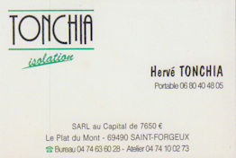 Tonchia