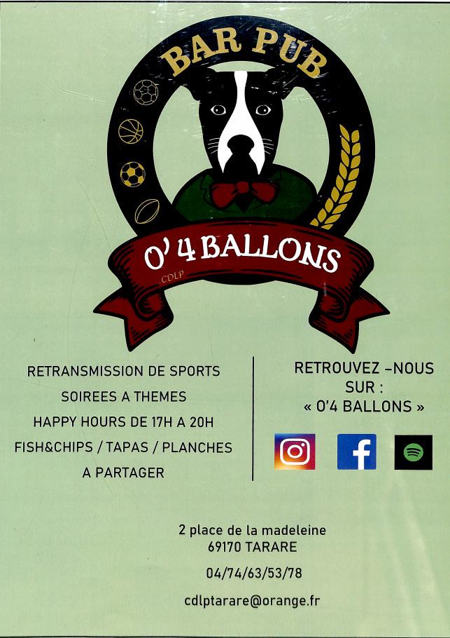 o4ballons