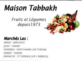 maidon tabbakh
